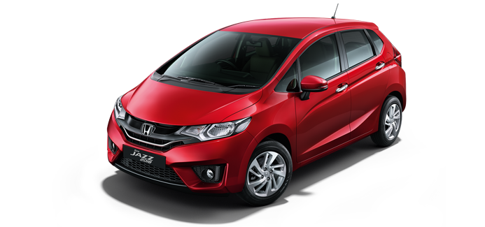 Honda Jazz 2018 V Petrol Image