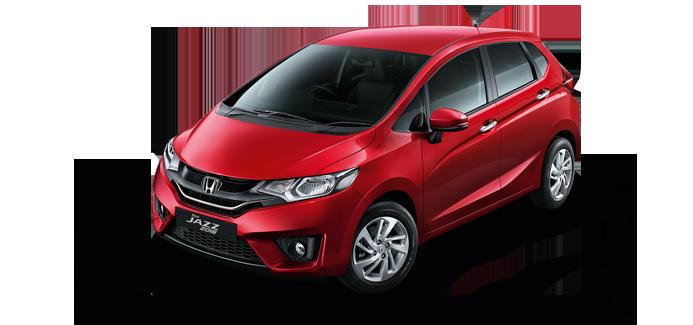 Honda Jazz 2018 V AT Petrol Image