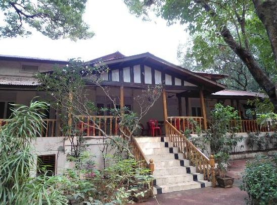 Hotel Woodlands - Matheran Image