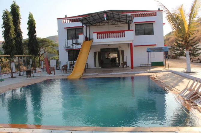 Karjat Villa - Karjat Image