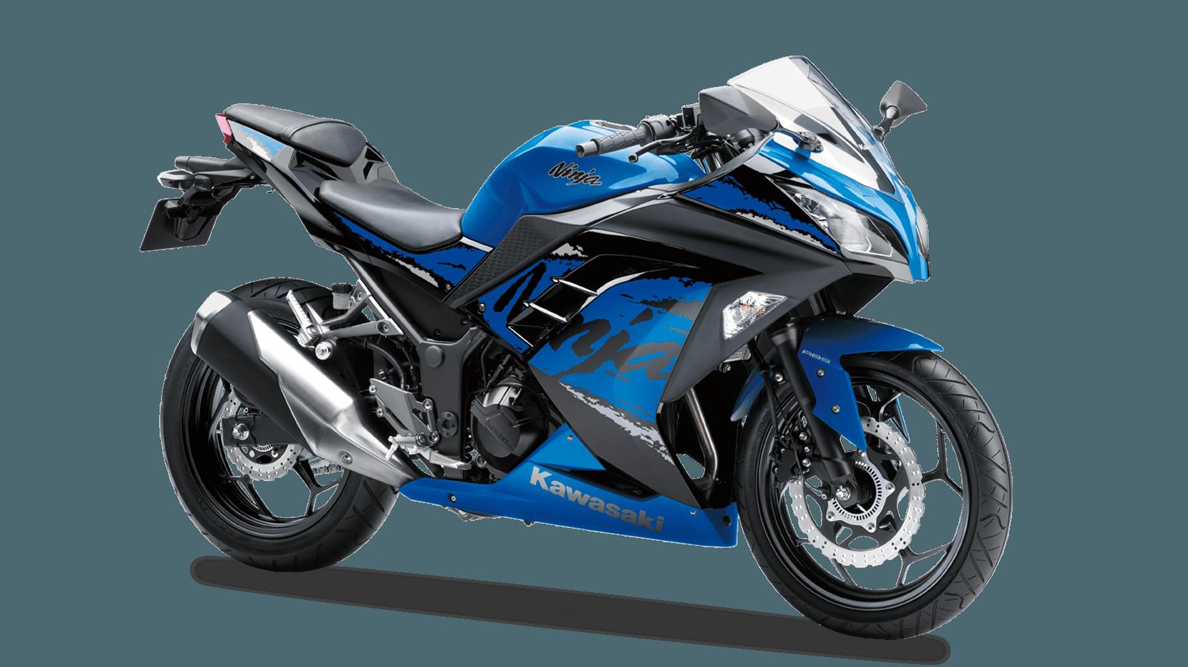 Kawasaki Ninja 300 ABS Image