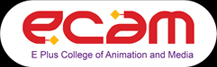 E Plus College of Animation and Media (ECAM) - Mumbai Image