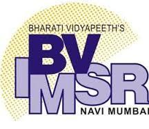 Bharati Vidyapeeth Institute of Management Studies & Research (BVIMSR) - Navi Mumbai Image