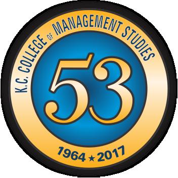 K. C. College of Management Studies (KCCMS) - Mumbai Image
