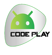 Android Code Play Image