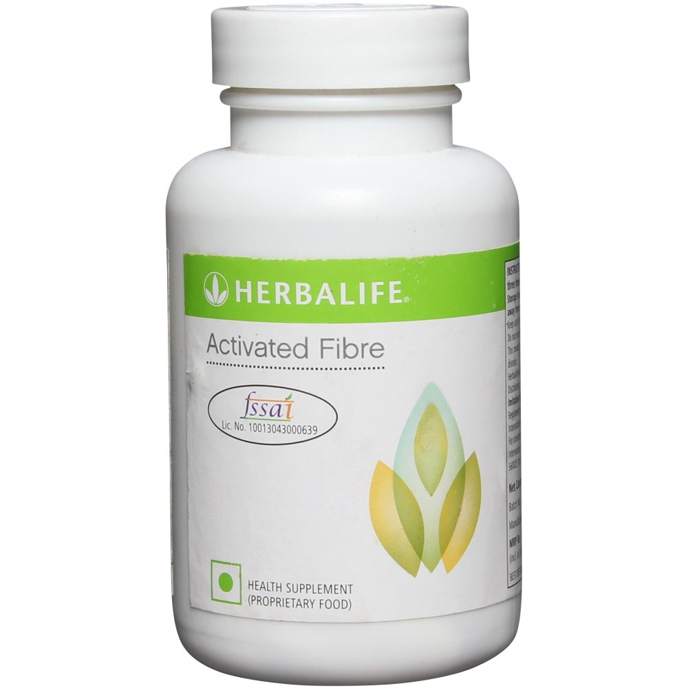 HERBALIFE ACTIVATED FIBER Reviews, Price, Protein Powder