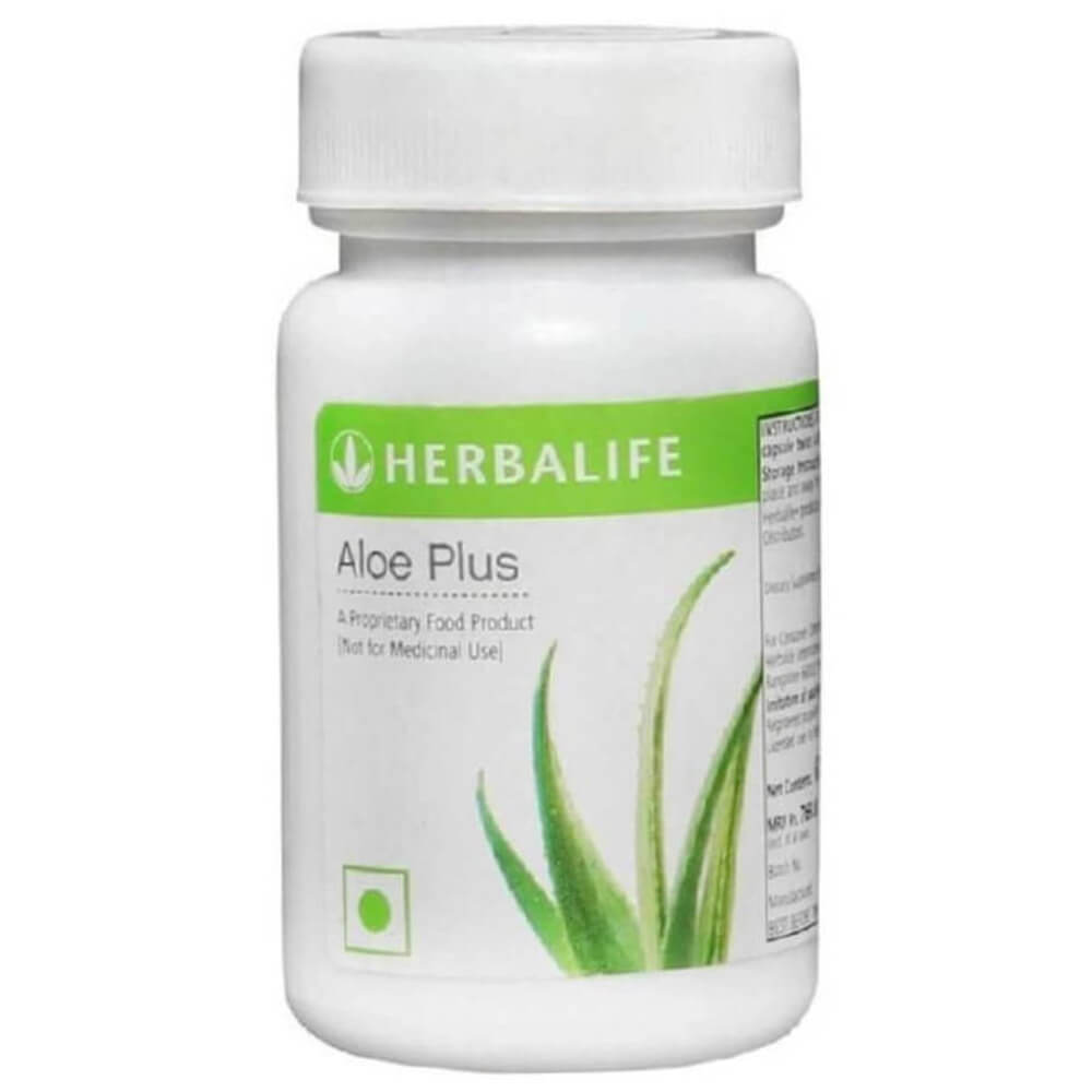 Herbalife Aloe Plus Image