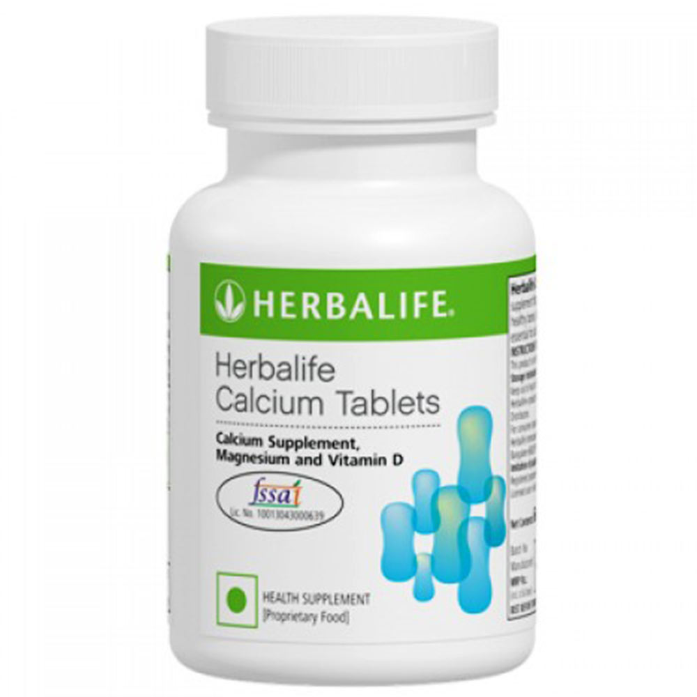 HERBALIFE CALCIUM TABLETS Reviews, Price, Protein Powder