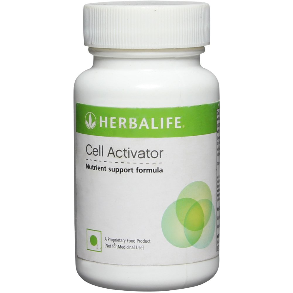 Herbalife Cell Activator Image