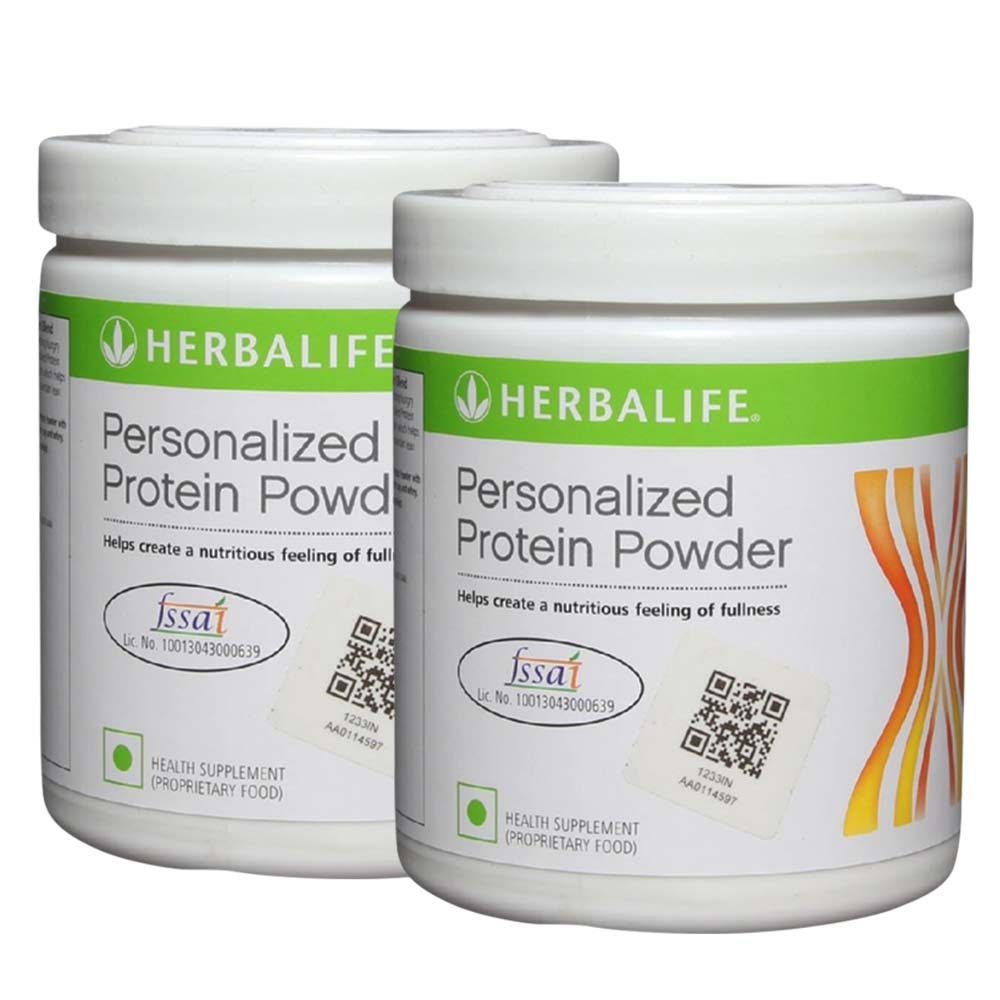 Herbalife Personalized Protein Powder Image