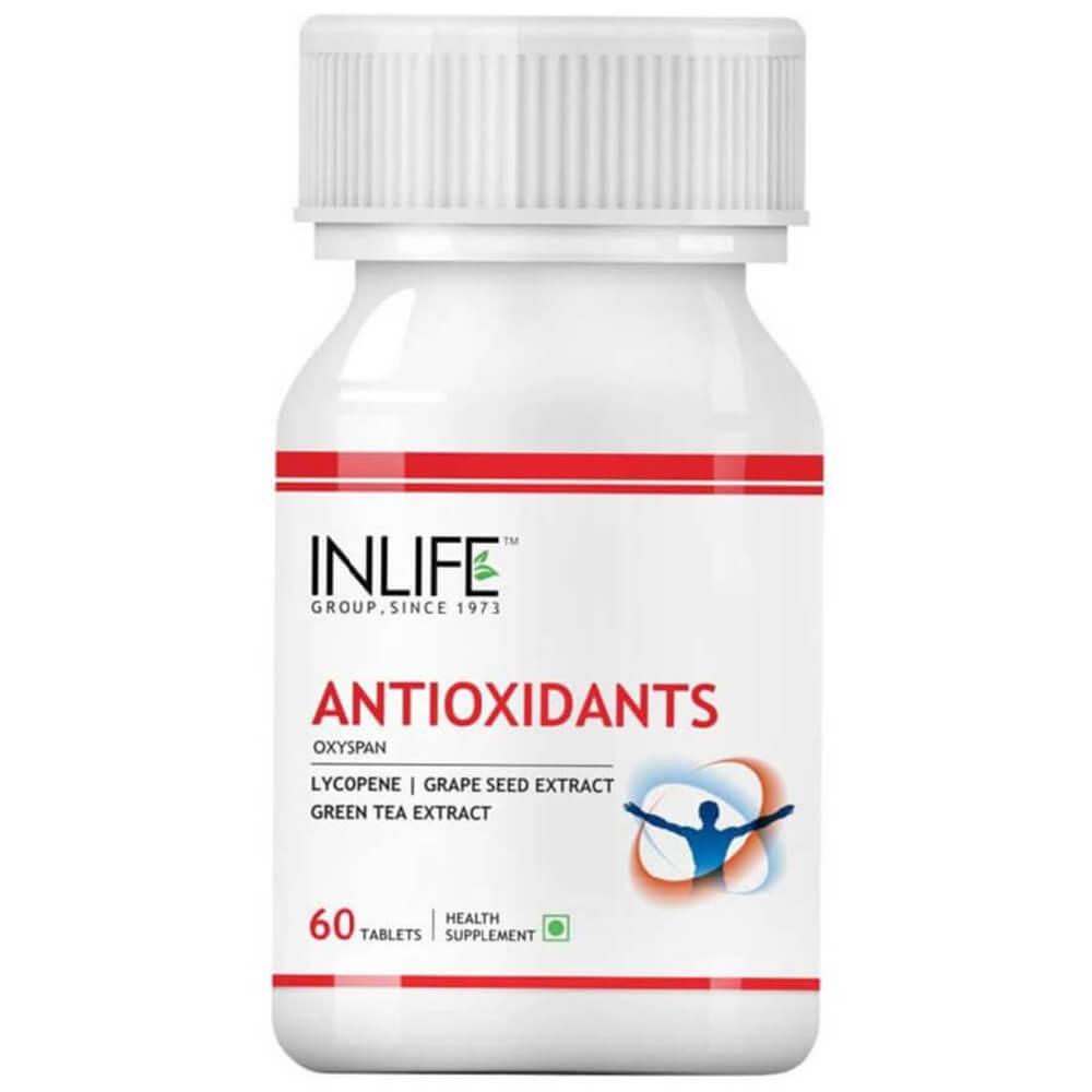INLIFE Antioxidant Image