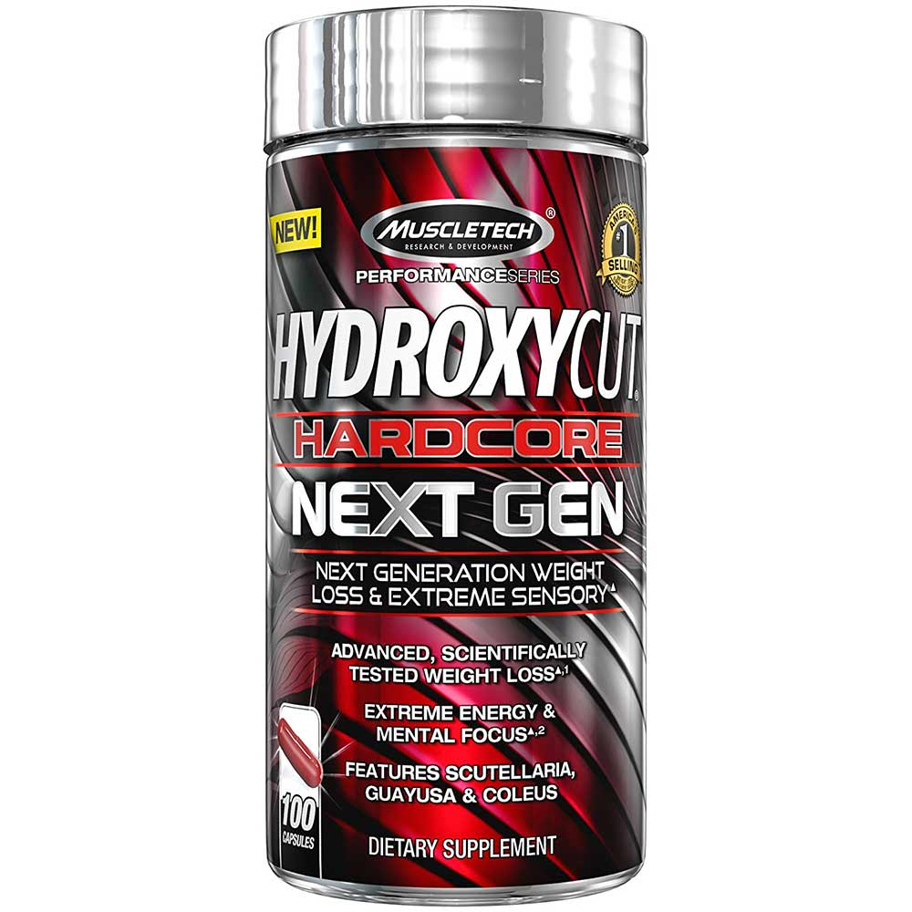 Effects hardcore hydroxycut