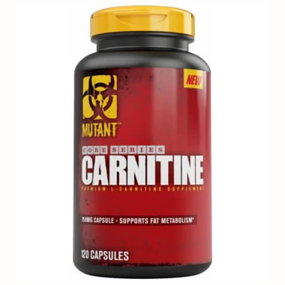 Mutant Carnitine Image