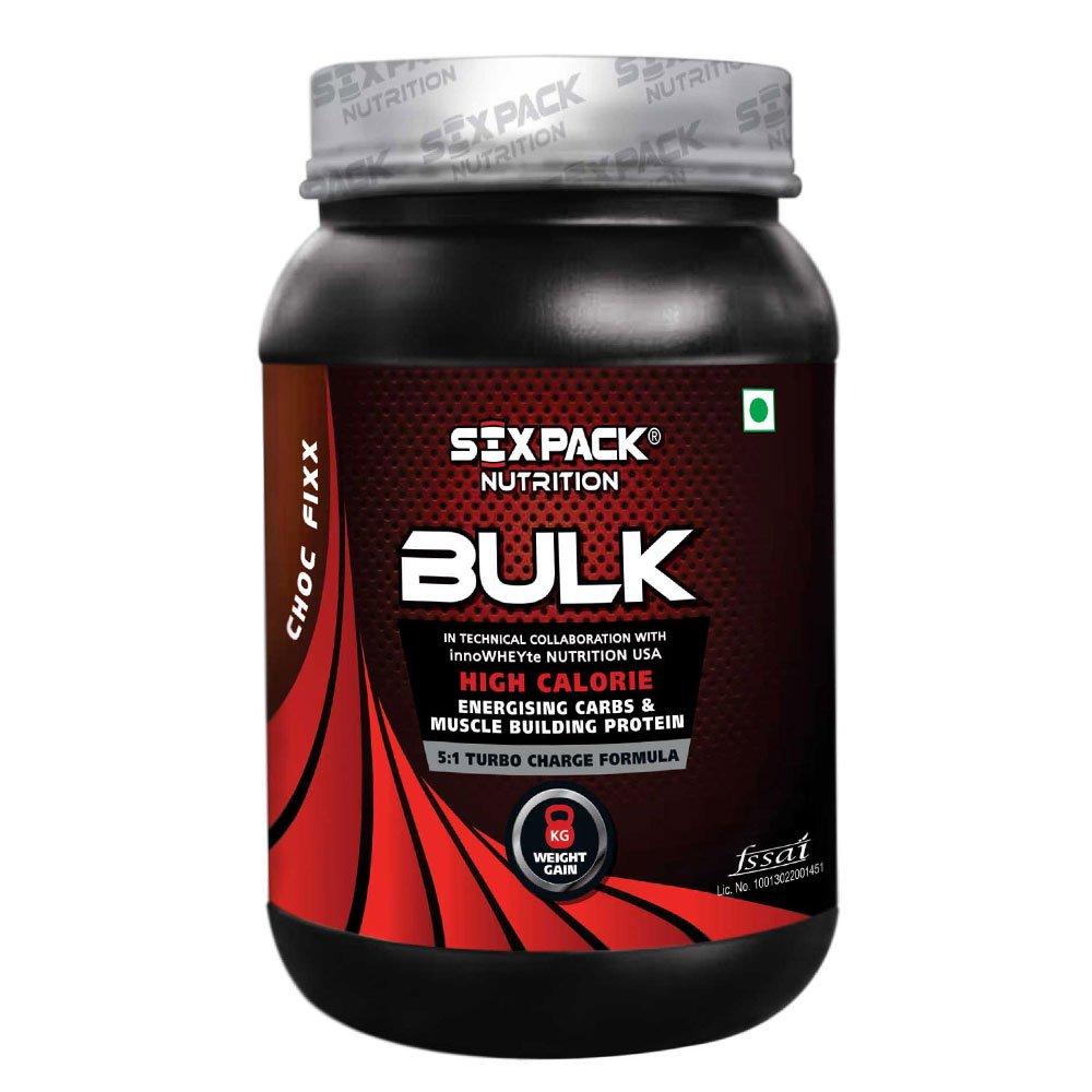 Six Pack Nutrition Bulk Image
