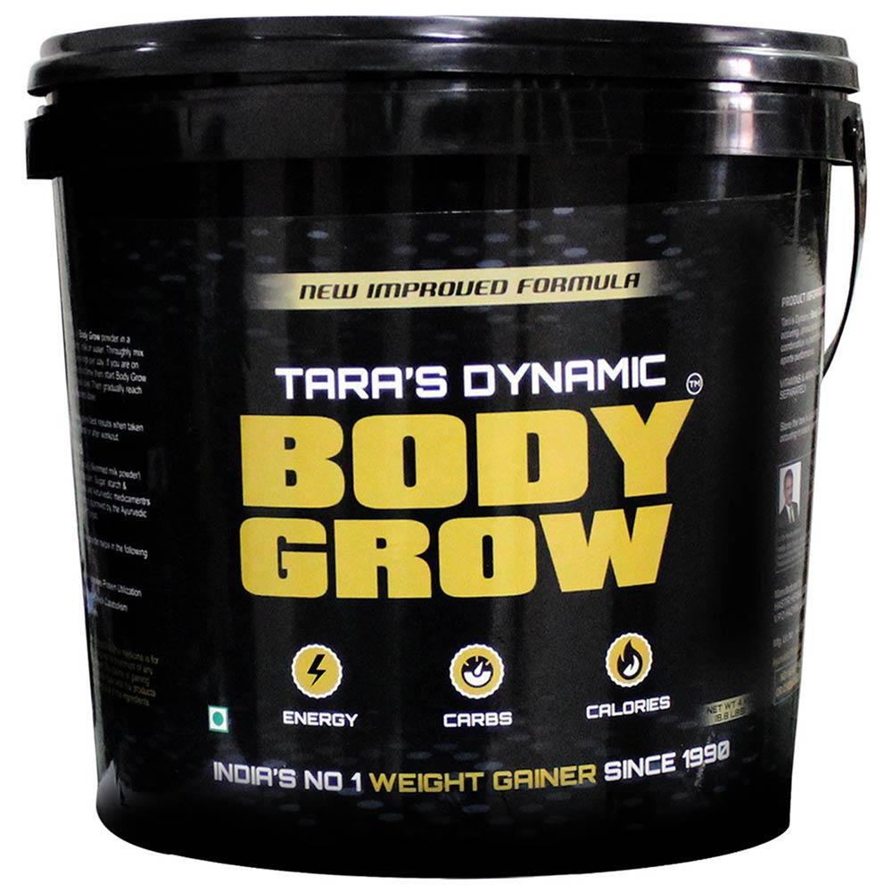 Tara Nutricare Body Grow Image