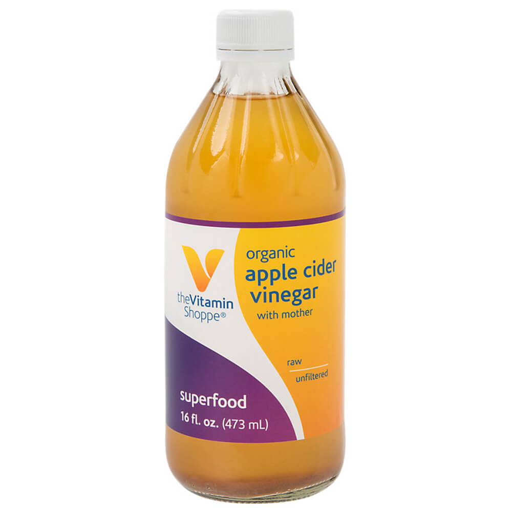 The Vitamin Shoppe Organic Apple Cider Vinegar Photos Images And