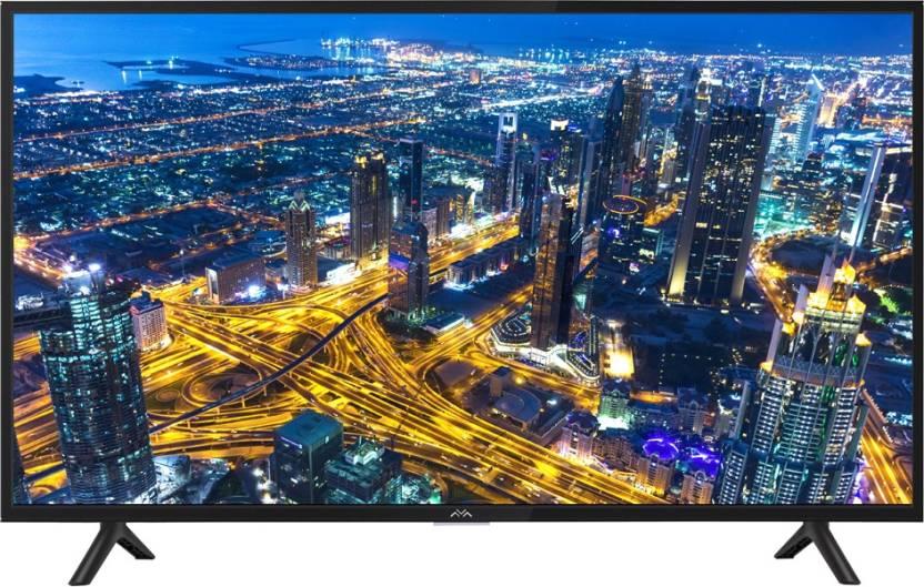 iFFALCON F2 99.8cm (40 inch) Full HD LED Smart TV Image