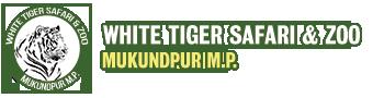 White Tiger Safari & Zoo - Satna Image
