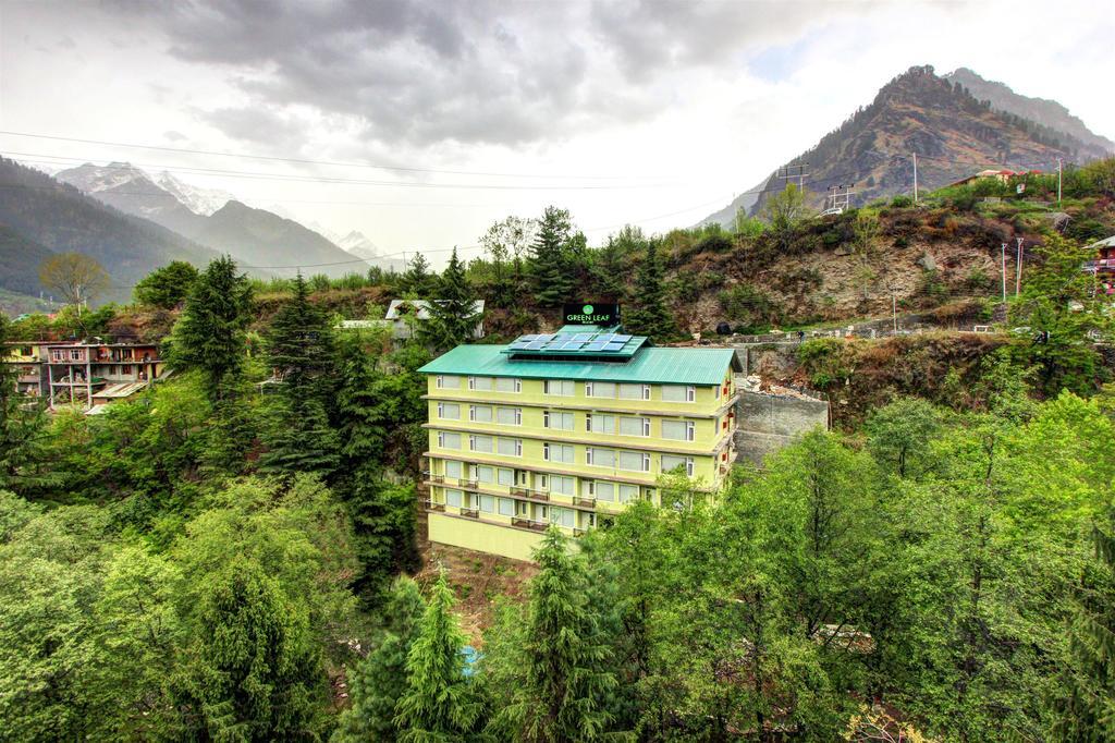 Green Leaf Resort - Manali Image