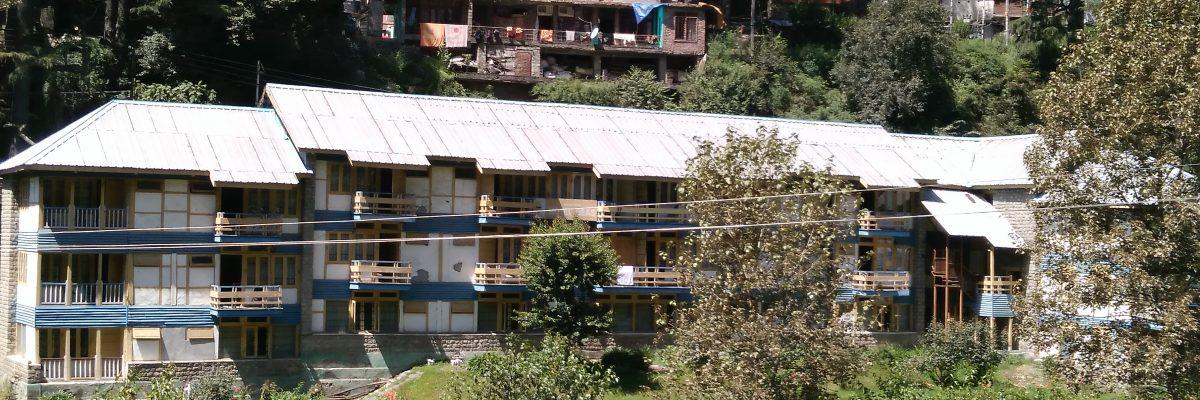 Hotel Beas (HPTDC) - Manali Image