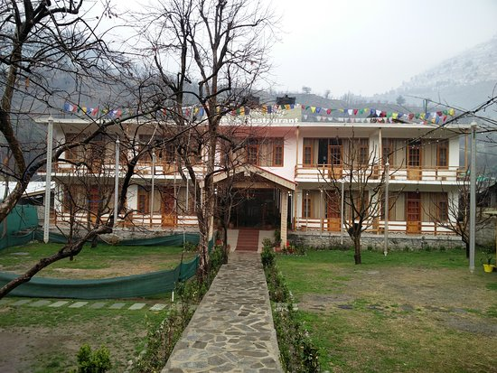 OOAK Hotels - Manali Image