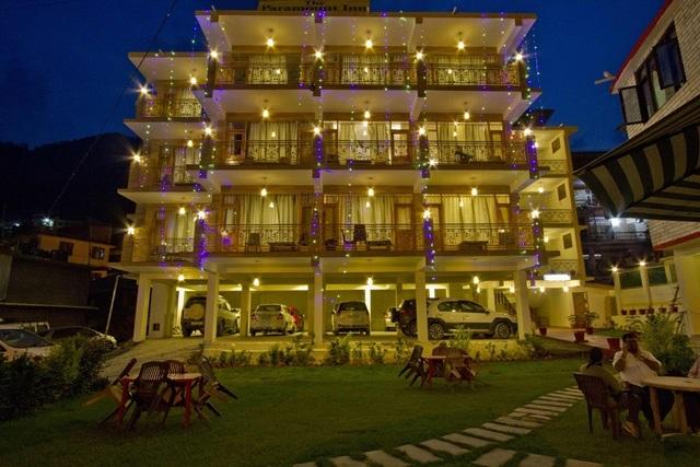 The Paramount Inn - Manali Image