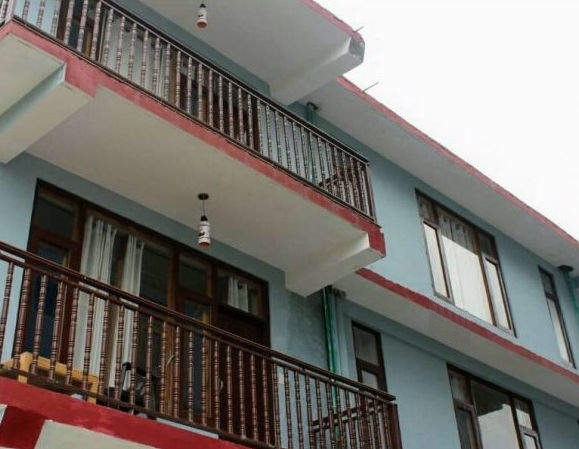 Yogesh Guest House (A Unit of Trinity Hill View) - Manali Image