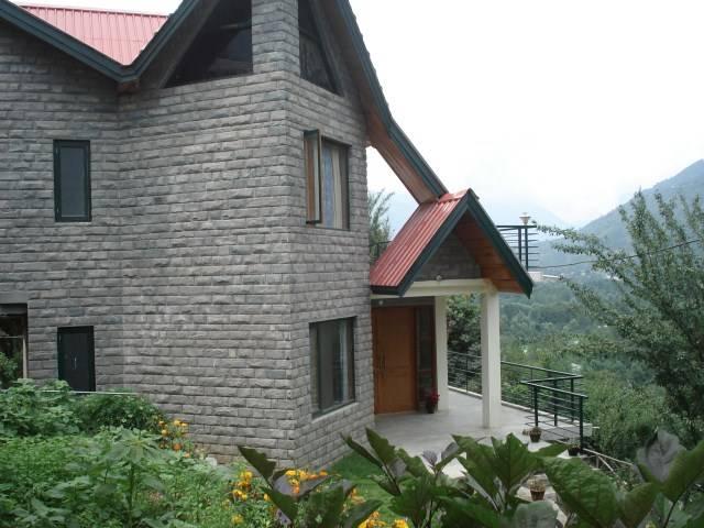 Zion Cottage - Manali Image
