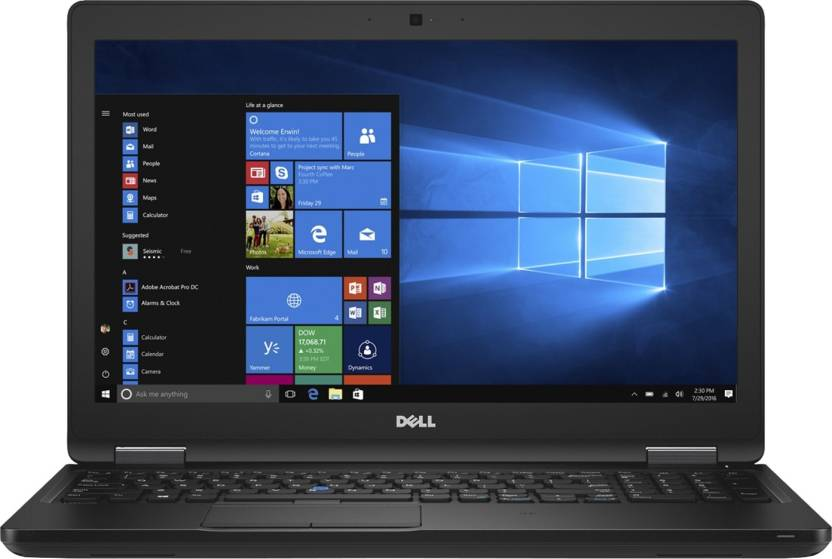 Dell Vostro 15 3000 Core i5 8th Gen 3578 Laptop Image