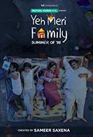 Yeh Meri Family Image