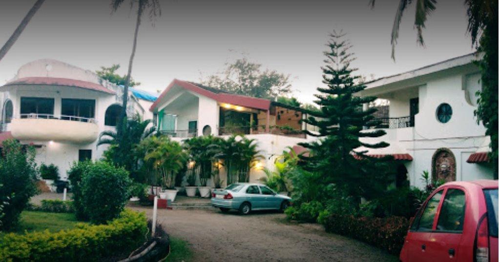 Alcon Holiday Village - Goa Image