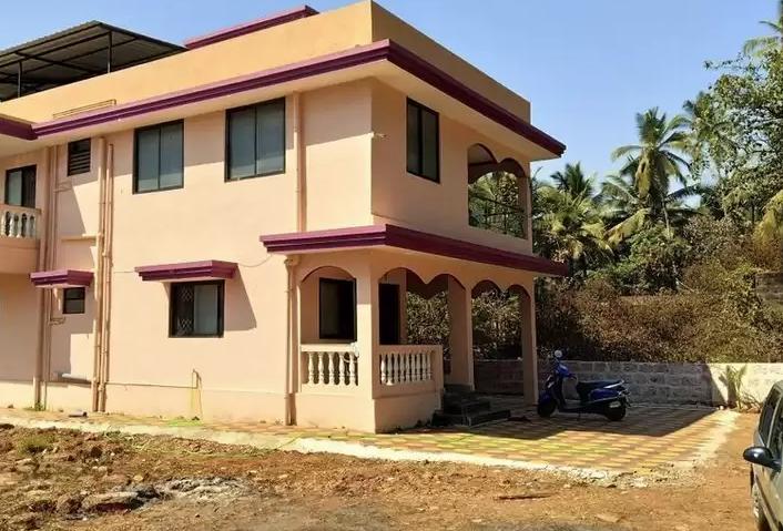 Eco Garden Goa Hotel Reviews Room Booking Rates Address