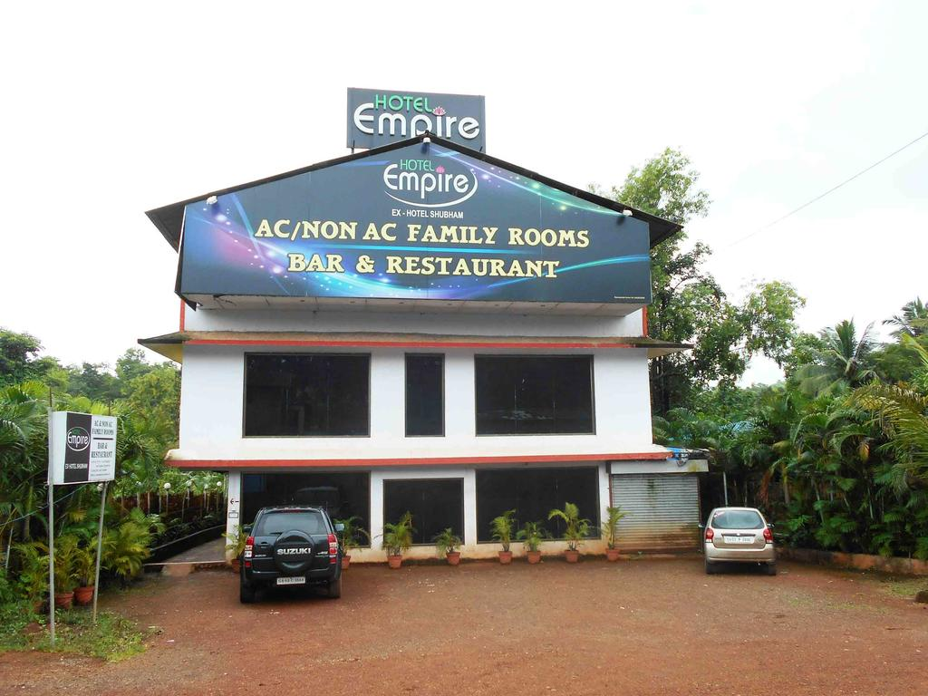 Empire - Pernem - Goa Image