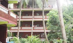 Mirabais Guest House - Goa Image