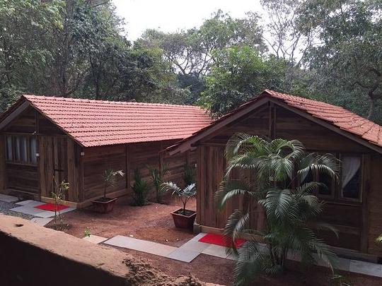 Namaste Jungle - Boutique Homestay - Goa Image