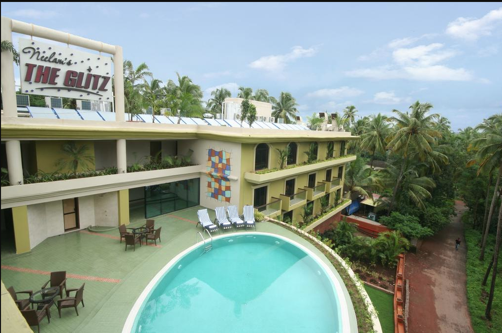 Neelam Hotels - The Glitz - Goa Image