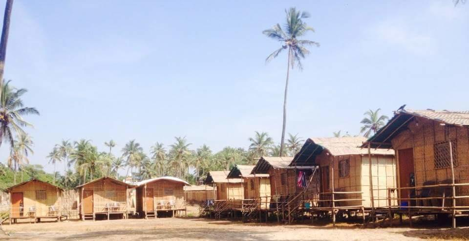 Negi cafe - Goa Image