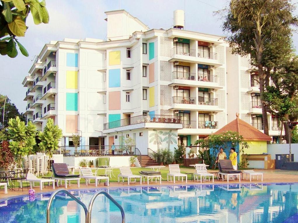 Palmarinha Resort & Suites - Goa Image