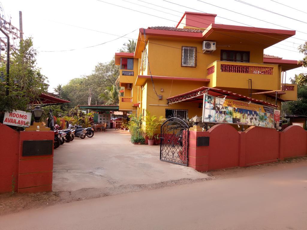 Phonex Guest House - Goa Image