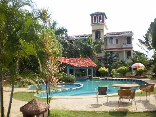 The Country Club De Resort - Goa Image