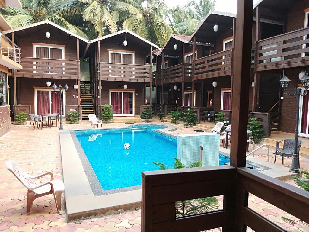 Wenzet Cottages - Goa Image