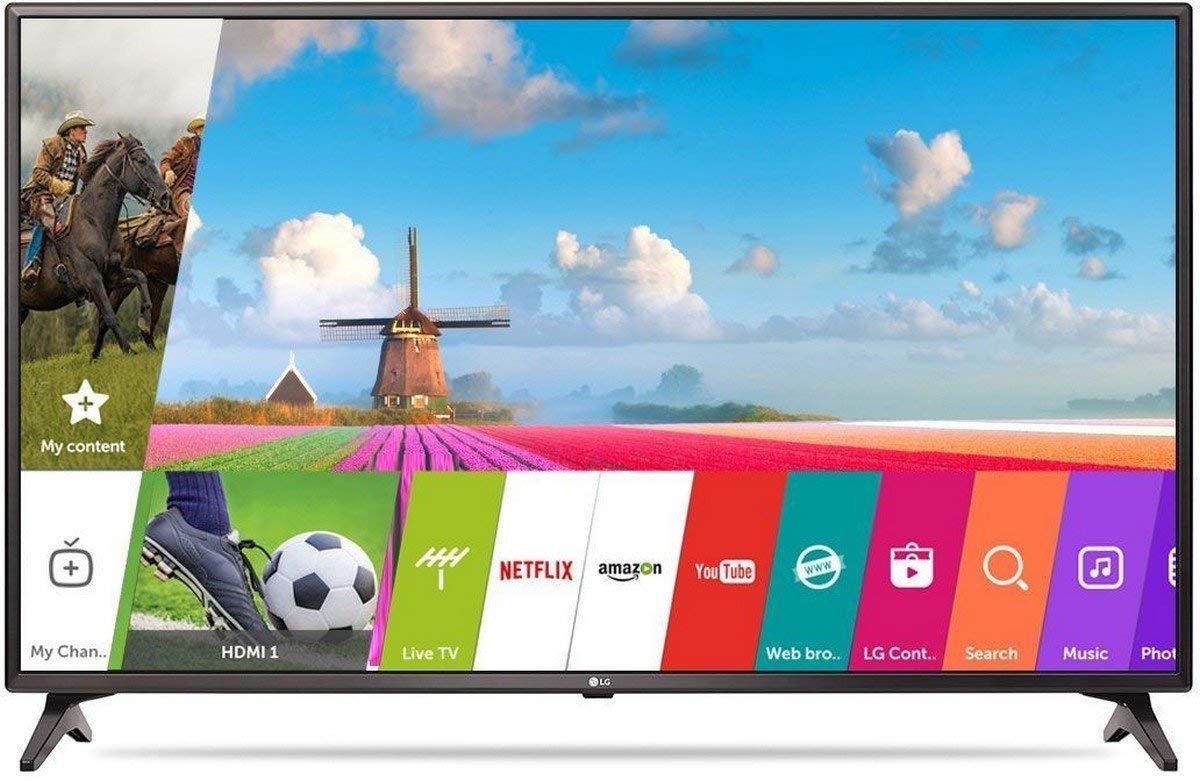 LG 108 cm 43LJ619V Full HD LED Smart TV Image