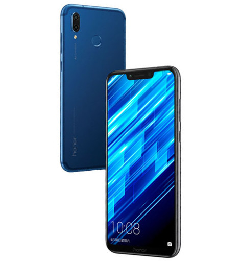 Honor Play 6GB RAM Image