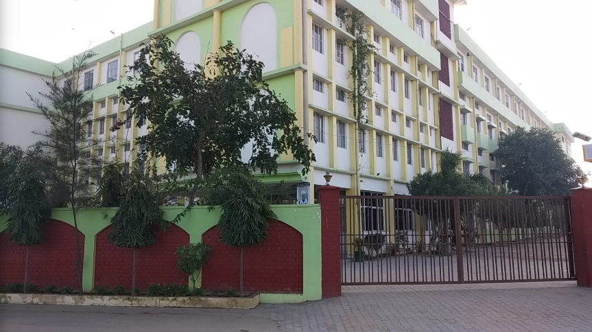 Akal Academy Reeth Kheri - Patiala Image