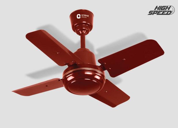Orient Four Blades New Breeze Ceiling Fan Image