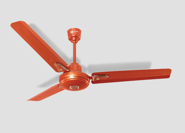 Orient Electric Summer Delite Ornamental Ceiling Fan Image