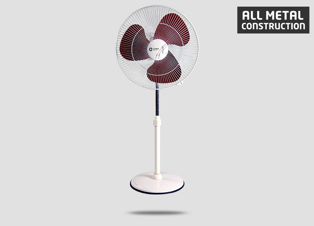 Orient Electric Mini 16 Stand Fan Image