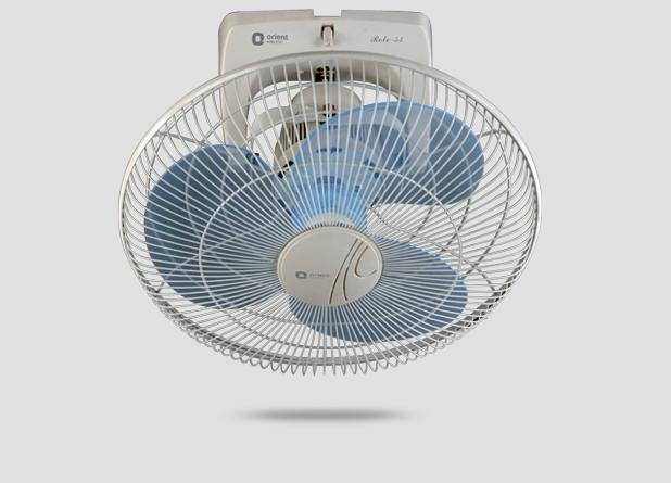 Orient Electric Roto 53 Multi Utility Fan Image