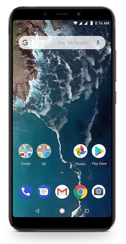 Xiaomi Mi A2 128GB Image