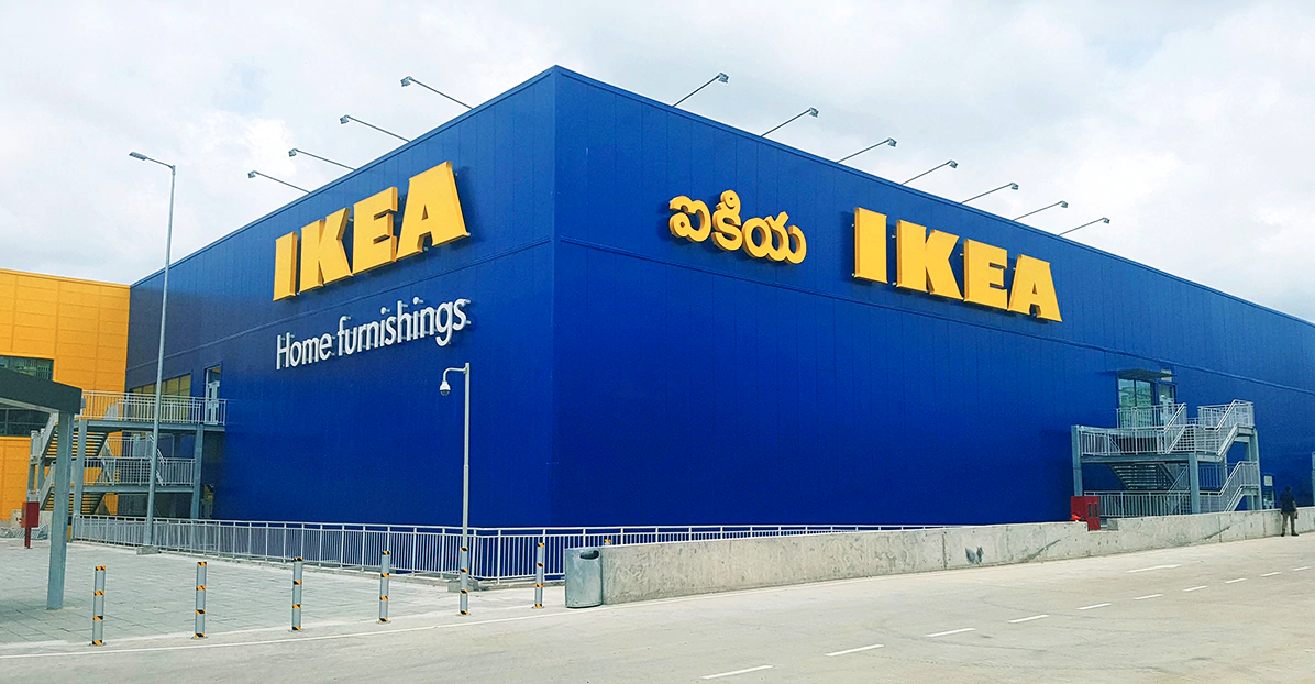 IKEA - Hyderabad Image